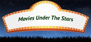 Movies Under the Stars Valor Park