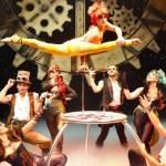 Le Grande Cirque