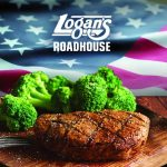 Logan's Roadhouse American Heroes Wednesday