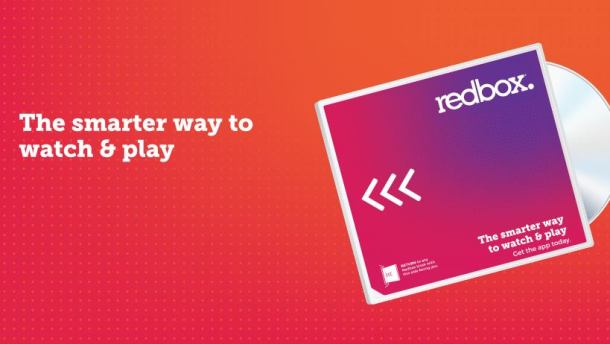 FREE movies and TV shows with no subscription or sign-in required from Redbox