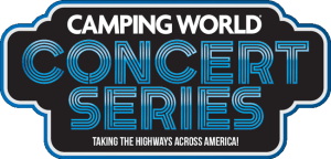 FREE Live Stream Concert Series Presented by Camping World