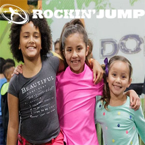 Rockin' Jump Myrtle Beach coupon