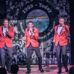 Motown Tribute Show GTS Theatre
