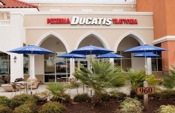 Ducati's Restaurant Week
