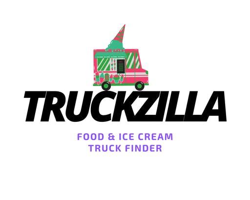 Truckzilla Food Truck Locator App