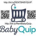 Rent Baby Equipment in Myrtle Beach