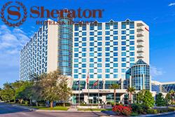 Sheraton Myrtle Beach Convention Center