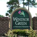 Windsor Green