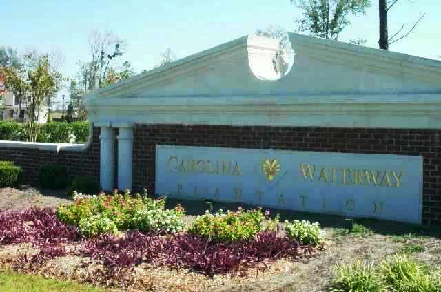 Carolina Waterway Plantation – Carolina Forest Real Estate