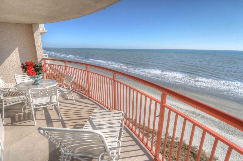 South Shore Villas beautiful winter rentals in North