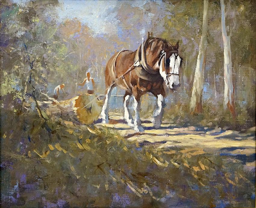 Dale Marsh  Myrtleford Gallery