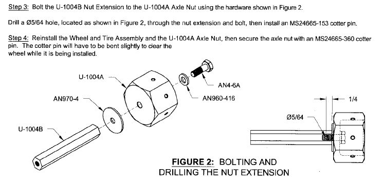 wheel and axle diagram lt1 swap wiring rv all data 10 extension replacement 3500 lb trailer axles