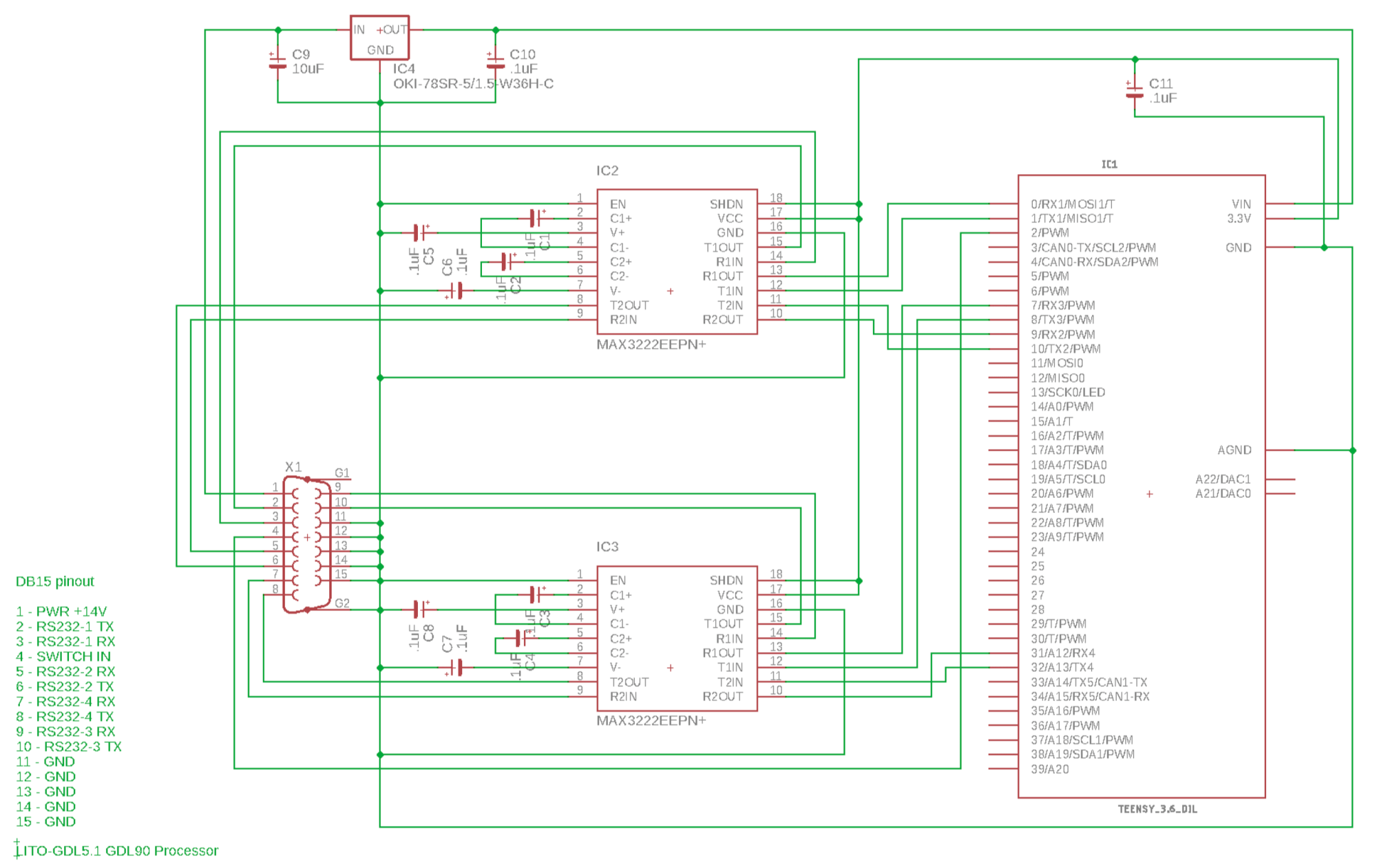 hight resolution of after he made the circuit and ensured all the pins were connected it was time to run it through some software to figure out the best way to arrange all of