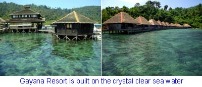 Gayana Resort