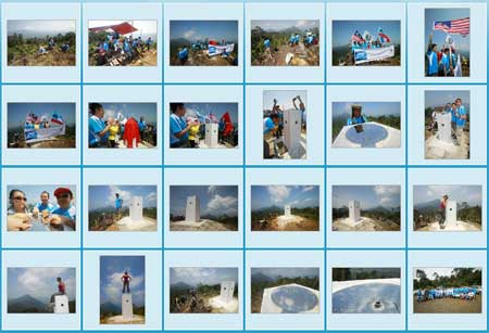 Photo gallery of Center of Sabah