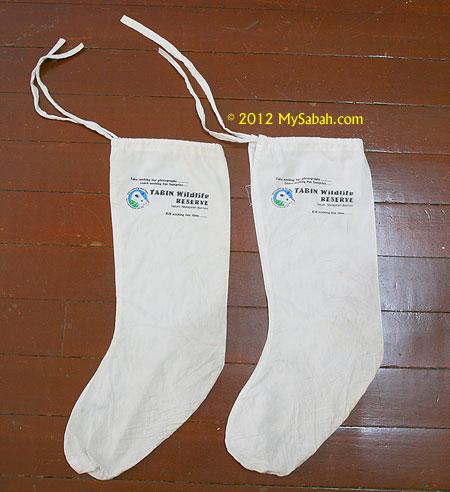 string leech socks