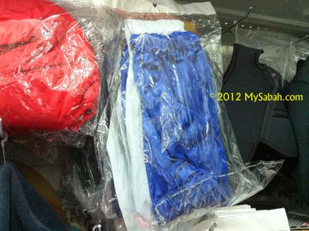 deluxe leech socks for sale