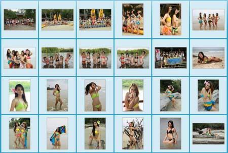 Photo gallery of Borneo Kellybays