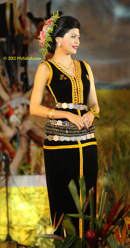 Vanessa Samantha Manih