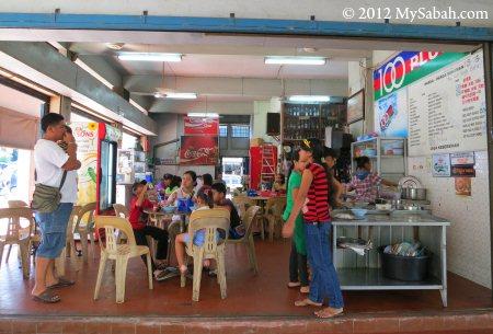 Loi Hin Restaurant (来兴茶室)