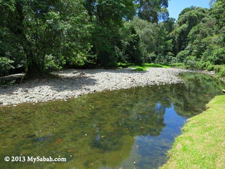 Taliwas River