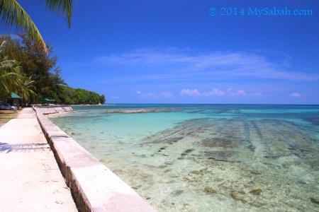 Bak-Bak Beach