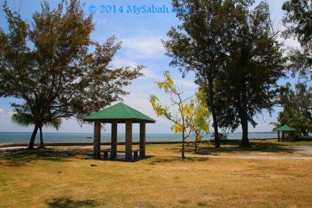 Bak-Bak Beach of Kudat