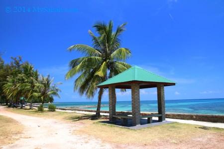 Pantai Bak-Bak