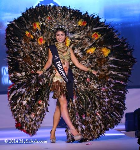 Miss Scuba Philippines