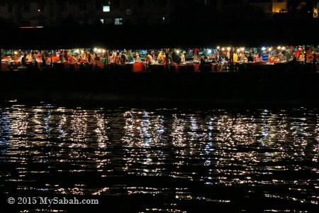 Sinsuran Night Market