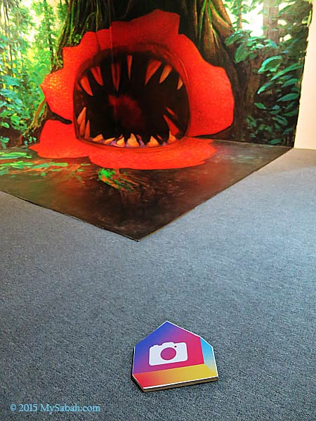 best photography spot for 3D painting and murals