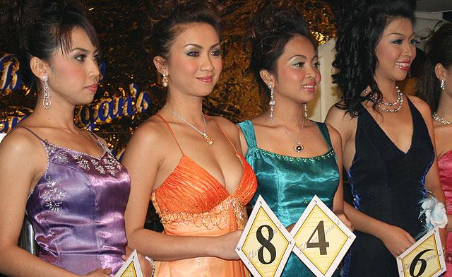 Miss Borneo