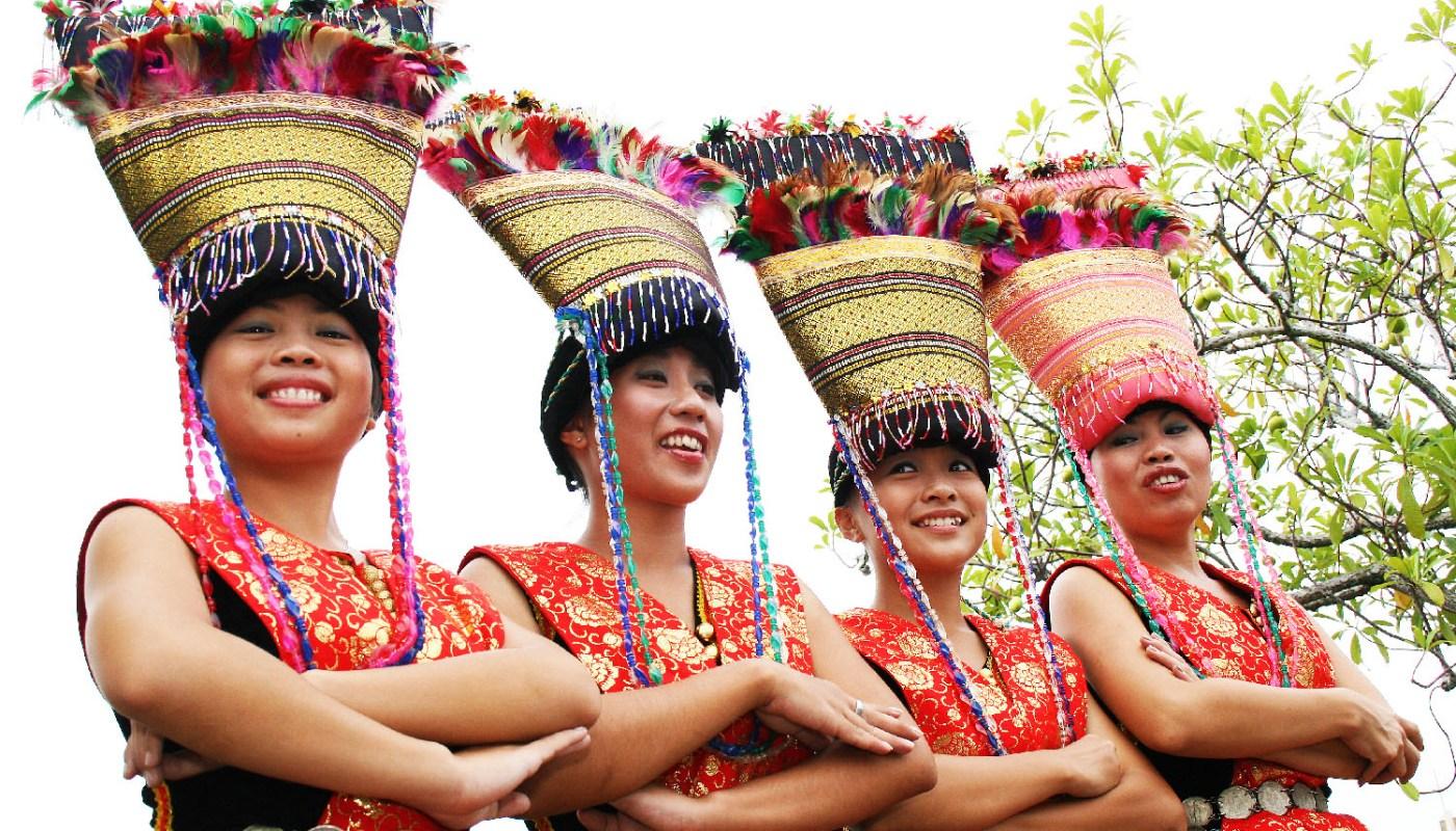 Kaamatan Festival 2009