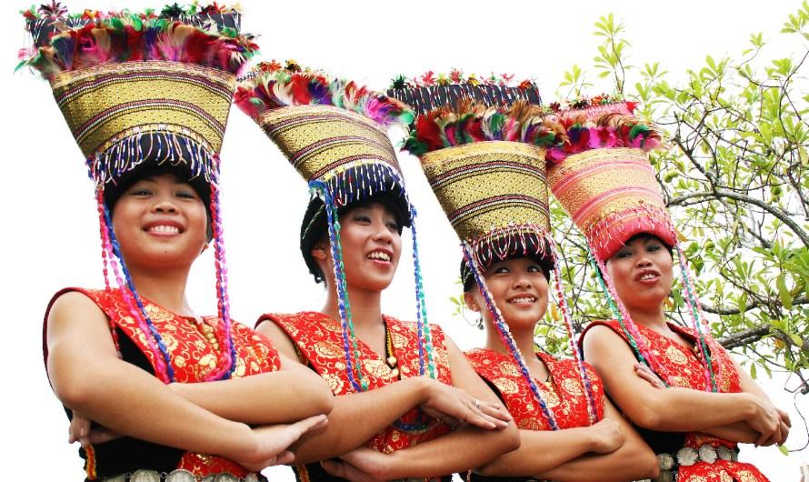 Kaamatan Harvest Festival 2009
