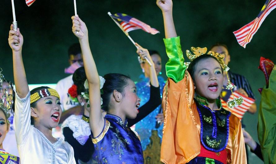 First Malaysia Day Celebration