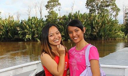Garama river cruise