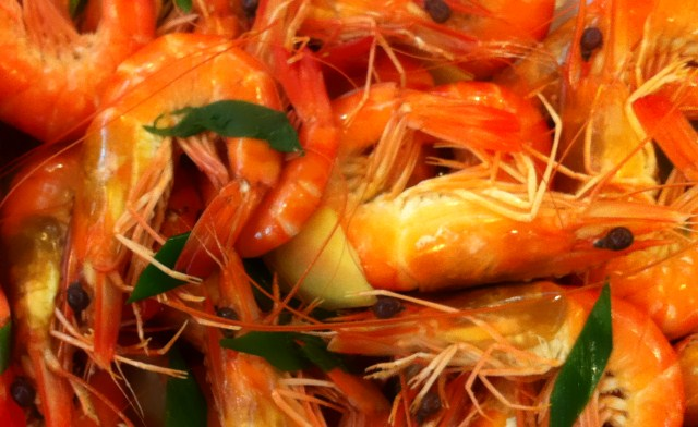 Welcome Sea Food Restaurant (Kota Kinabalu)