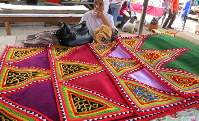 The Vibrant Tamu Market of Kota Belud