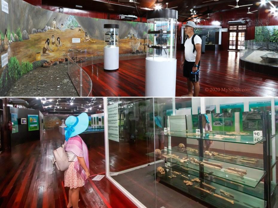Archaeological Museum of Bukit Tengkorak