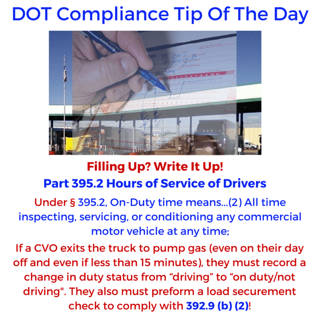 Copy of DCT- Paperless Truck