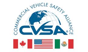 CVSA roadcheck 2017