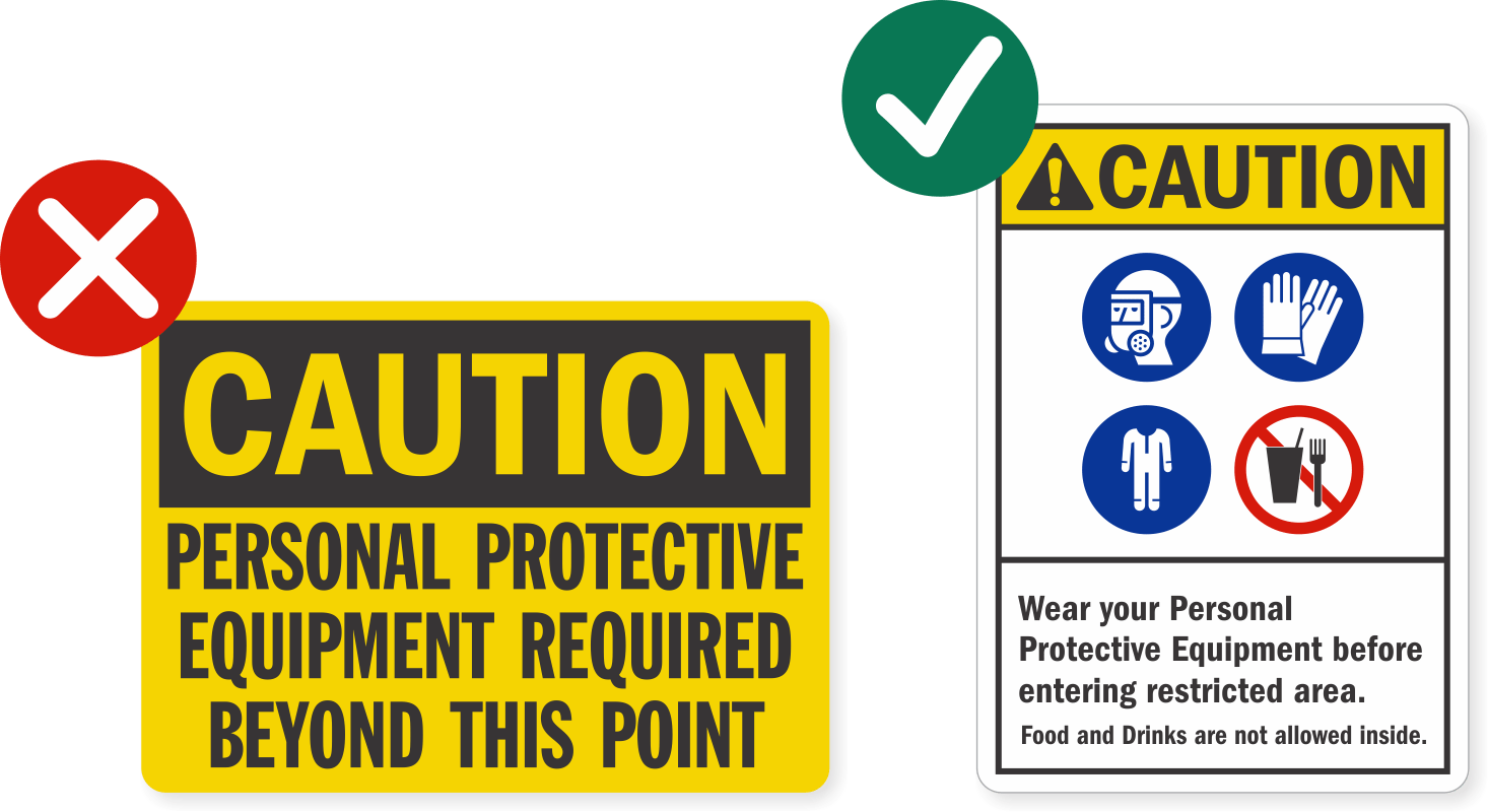 Osha Construction Safety Signs Gallery