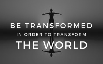 Be Transformed to Transform …
