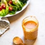 spicy caesar salad dressing