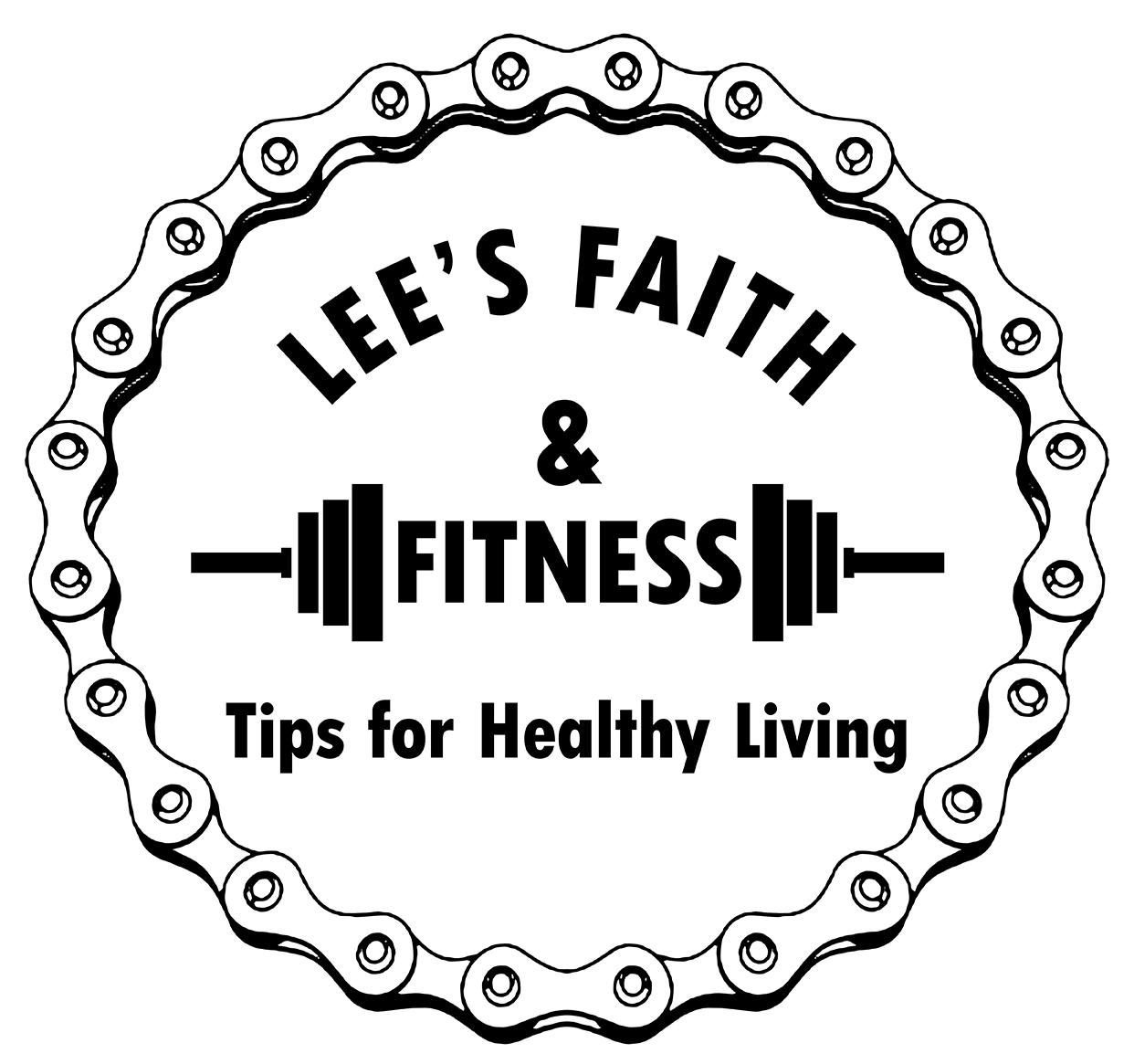 Lee's Faith & Fitness Columns