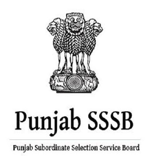 PSSSB Recruitment 2019-2020 punjabsssb.gov.in Jobs