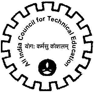 AICTE Recruitment 2017-2018 aicte-india.org Jobs