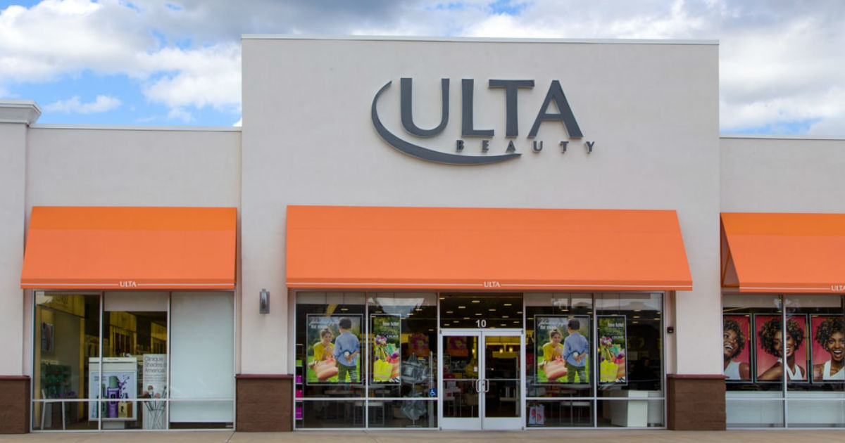 Ulta Coupon for $3.50 Off Purchase