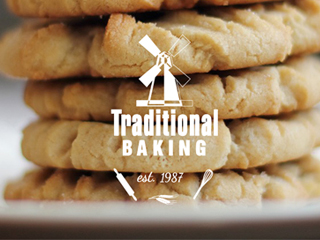 Traditional Baking