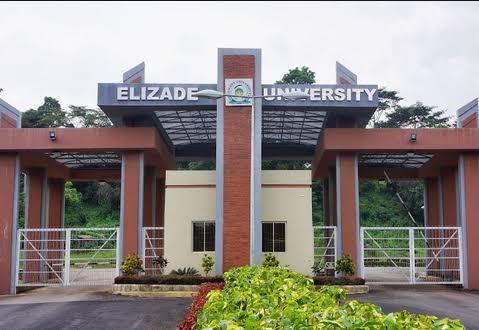 Elizade University Resumption Date 2021/22 Session is announced.